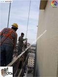 10 Falte hoher Efficence Außenwand-Aufbau durch automatische Spray-Maschine