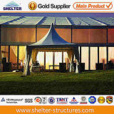 12 사람 Tent Outdoor Nice Looking Pagoda Tent