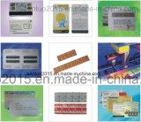 Santuo 모듈 카드 인쇄 및 레테르를 붙이는 장비