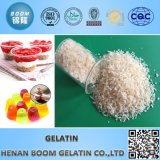Gelatina comestible