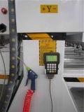 4 de Lijst die van de multi-Hoofden van de as zich met Roterende CNC van de As Router bewegen