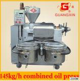 Macchina della pressa di olio di Yzyx10-6/8wz