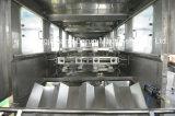 Die 5 Gallonen-Flaschen-Wasser-füllende Verpackungsmaschine/Zylinder-füllenden Produktionszweig beenden