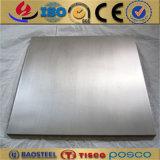 De Plaat van Hastelloy van de Legering van het Nikkel van N10276 C276 in China wordt gemaakt dat
