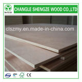 18mm Okoume Plywood Sheet