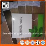 3mm 100% planches matérielles de vinyle de tuile de PVC de film publicitaire de Vierge