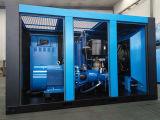 Hersteller-Fabrik-Drehluft-Schrauben-Kompressor China-ISO9001