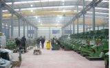 Shed prefabricados de estructura de acero Almacén