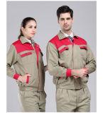 Pantalon de travail de sécurité uniforme de travail avec bande Reflevtive uniforme