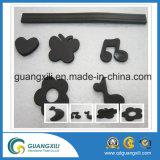 De rubber Met een laag bedekte Permanente Magneet van het Neodymium