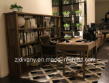 이탈리아 현대 나무로 되는 탁상 연구 룸 가구