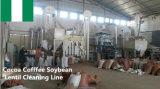 Lijn de van uitstekende kwaliteit van de Verwerking van de Boon van de Sesam voor de Padie van de Maïs van de Tarwe