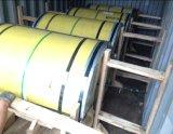 El primer laminados en frío de la bobina de acero inoxidable 304