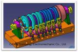 エンジンテスト/伝達テスト/変速機テスト/モーターテストのための顧客用部品