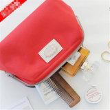 PU Sac de maquillage Sac cosmétique et un sac à main de personnalisation (GO#SH3390)