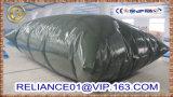 ジェット燃料のための頑丈で適用範囲が広い枕形の燃料のぼうこう