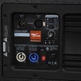 Caixa ativa de Subwoofer do equipamento de Vrx918 DJ