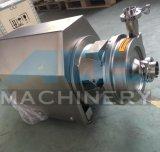 Les mesures sanitaires de la pompe centrifuge en acier inoxydable pour l'eau, lait, de vin de transfert (l'ACE-B-3J)