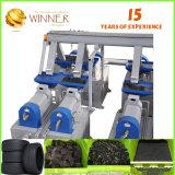para a máquina do Shredder do cabo de cobre dos EUA para a venda que recicl a maquinaria