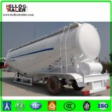 중국 반 제조자 세 배 차축 45cbm 대량 시멘트 유조 트럭 트레일러