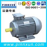 motor elétrico elevado de 3phase Effciency para a engrenagem