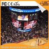 P6.25 que hace publicidad de la visualización de LED al aire libre de la cartelera con alto brillo