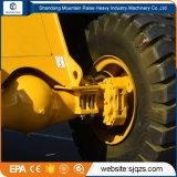 Zl950 cargadora de ruedas cargadora de ruedas de 5 toneladas para el sitio de construcción