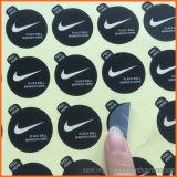 Impression d'étiquettes en PVC