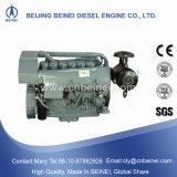 Motor diesel refrigerado por aire BF6L913c para uso Genset
