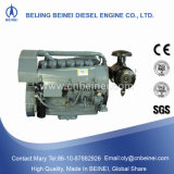 Motore diesel raffreddato aria Bf6l913c per uso di Genset