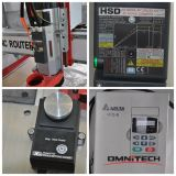 Маршрутизатор 1530 CNC Woodworking с автоматическим изменением инструмента