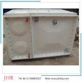 부분적인 섬유유리 FRP 물 탱크 제조자