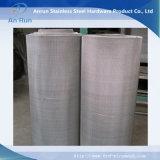 Rete metallica tessuta saia dell'acciaio inossidabile