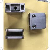 레일 가공용 스테인리스 스틸 난간 유리 클램프(JBD-B6)