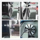 合金修理装置の車輪の苦境機械