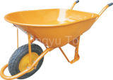European Model Wheel Barrow (WB - 7503) para o Mercado da África