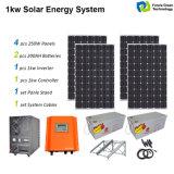 5000 Ватт Самонаводят Система Солнечнаяа Энергия Силы Электричества