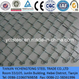 Chain Lind Wire Fence para filtro e proteção