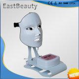 Mini máscara Home de venda quente do uso da máquina leve do diodo emissor de luz