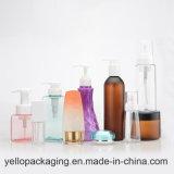 Flaschen-kosmetisches verpackendes kosmetisches Glas des Spray-450ml