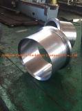 Anel do aço de liga Scm410 do forjamento Scm440 Roating