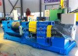 Dois Rollers Open Mixing Mill, Moinho de Mistura de Borracha