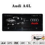 Car Audio Android 5.1audio 10.25 para Audi A4 B9 Navegação GPS Conexão WiFi, DAB