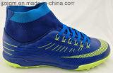 De nieuwe Schoenen van de Sporten van de Voetbal/van het Voetbal van de Aankomst met Sok Flyknit