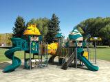 Kind-im Freienspielplatz-Gerät für Verkauf (TY-17413)