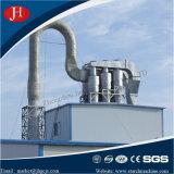 Farine de manioc de dessiccateur de flux d'air d'usine de la Chine faisant à amidon la machine de séchage