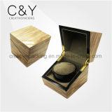 Fashionalの贅沢な木の腕時計の巻取り機ボックス