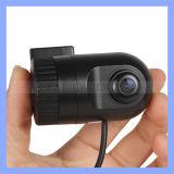 Schreiber-Sicherheits-Auto-Kamera der kleines Auto-Minikamera-DVR innerhalb des Autos DVR