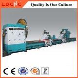 Máquina horizontal resistente del torno del metal de la alta calidad C61250 para la venta