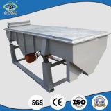 Fornitore delle attrezzature minerarie della selezione del vibratore